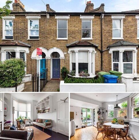 3 bedroom terraced house for sale - Rodwell Road, East Dulwich