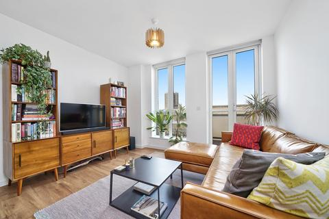 2 bedroom flat for sale - Nellie Cressall Way, London E3