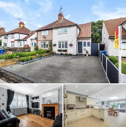 3 bedroom semi-detached house for sale - Edgware,  London,  HA8