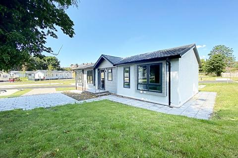 2 bedroom park home for sale - Plot 29, Cathedral View, North Road, Ripon