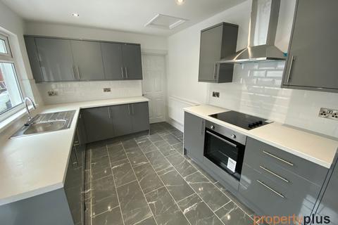 3 bedroom terraced house for sale - Maesycoed - Pontypridd