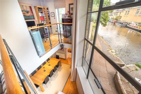 5 bedroom house for sale - Union Wharf, Arlington Avenue, Islington, London