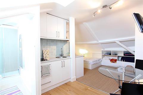 Studio to rent - Westbourne Terrace, W2