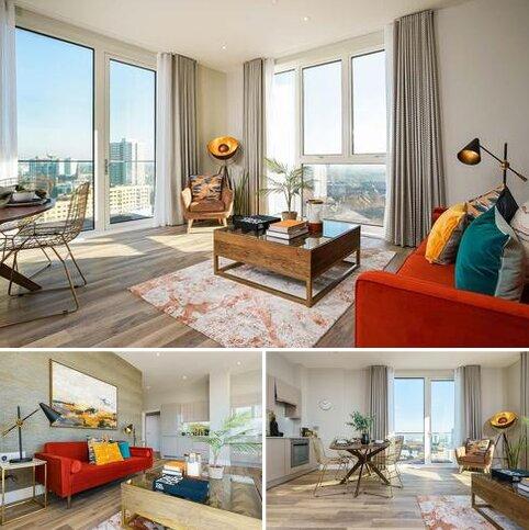3 bedroom apartment for sale - York Road, Battersea, London, SW11
