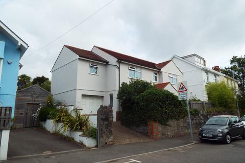 5 bedroom detached house for sale - 5 Slade road, Newton, Swansea SA3 4UE