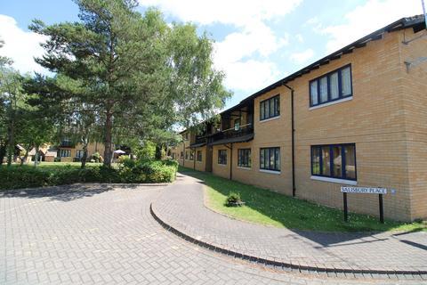 1 bedroom apartment for sale - Salisbury place, Monkswell, Trumpington, Cambridge, CB2