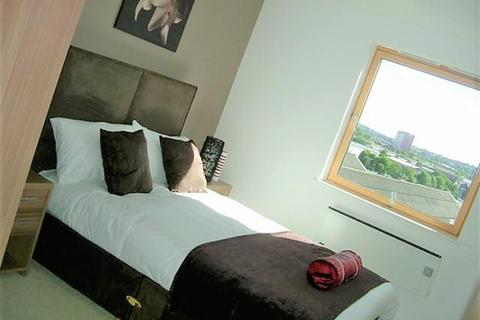1 bedroom flat to rent - Clarence House, The Boulevard, Leeds
