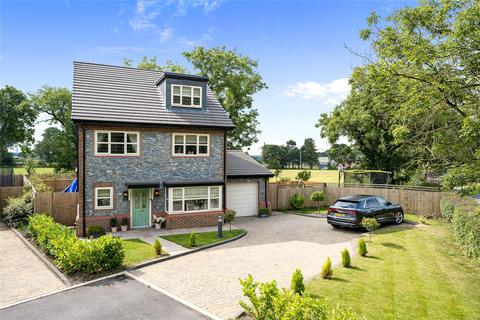 4 bedroom detached house for sale - Old Smithy Close, Lea Town, Preston