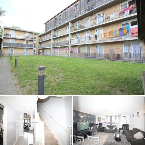 3 bedroom maisonette for sale - Orion House, Balaam Street, E13