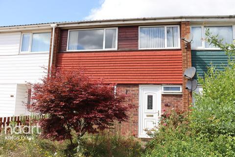 3 bedroom terraced house for sale - Three Oaks Fairstead, King's Lynn PE30 4QU