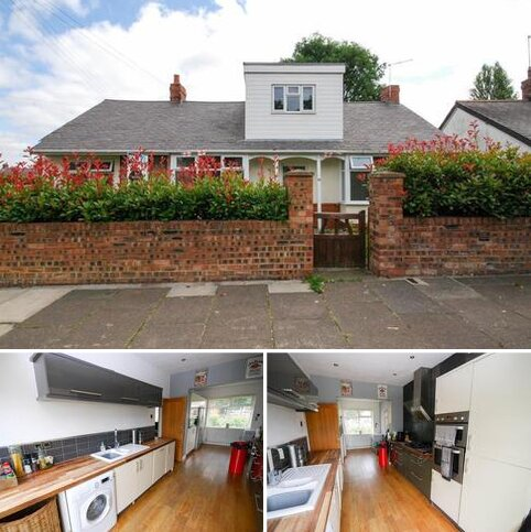 2 bedroom bungalow for sale - Fawdon Lane, Gosforth