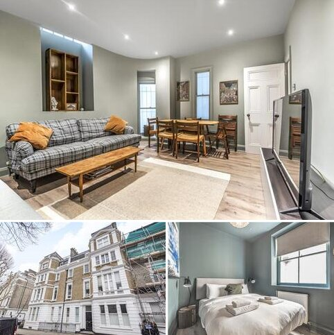 3 bedroom flat for sale - Linden Gardens,  Notting Hill,  Royal Borough of Kensington and Chelsea,  W2
