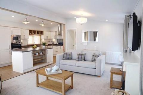 3 bedroom lodge for sale - Amble Links Coastal Retreat & Holiday Park, Northumberland