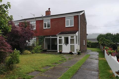 3 bedroom semi-detached house for sale - Golwg Yr Graig, Crynant, Neath, Neath Port Talbot.