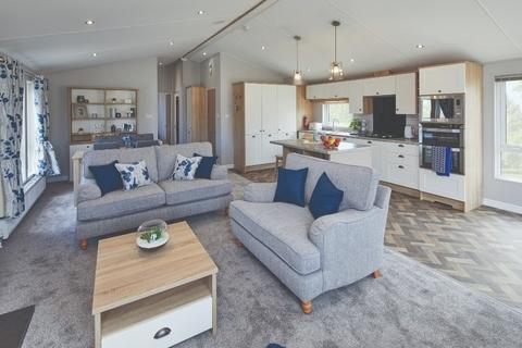2 bedroom lodge for sale - Malvern View, Worcestershire