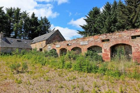 Land for sale - Trentham Farm Steading, Skelbo, Dornoch, Sutherland  IV25 3QH
