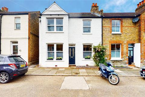 3 bedroom end of terrace house for sale - Hill Drop Road, Bromley, Kent, BR1