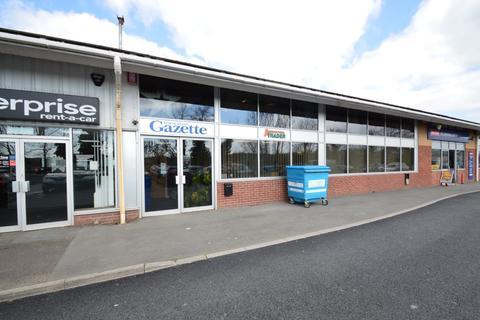 Office to rent - Barnstaple EX32
