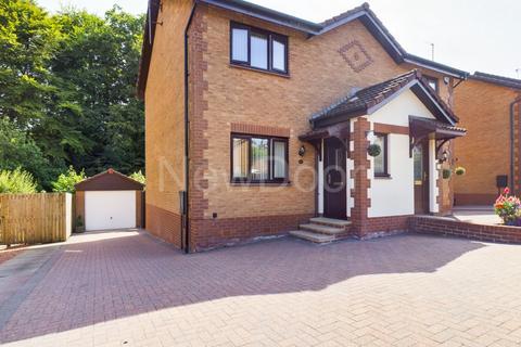 2 bedroom semi-detached house for sale - Quarrelton Grove, Johnstone, PA5