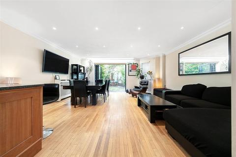5 bedroom semi-detached house for sale - Rodenhurst Road, SW4