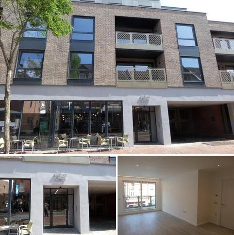 2 bedroom apartment for sale - High Street, Purley CR8