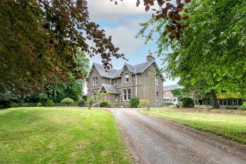 6 bedroom detached house for sale - Carlungie Farmhouse, Carnoustie, DD7