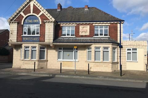 11 bedroom flat for sale - Stag Inn, 15 Dockin Hill Road, Doncaster, South Yorkshire, DN1 2RD