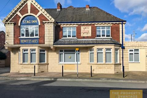 11 bedroom block of apartments for sale - Stag Inn, 15 Dockin Hill Road, Doncaster, South Yorkshire, DN1 2RD