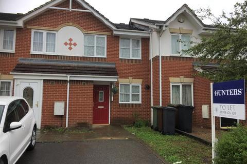 2 bedroom semi-detached house to rent - Champness Road, Barking