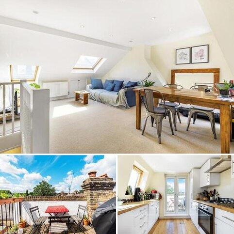 3 bedroom flat for sale - Garratt Lane, Earsfield