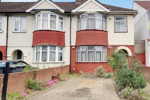 3 bedroom semi-detached house for sale - Great Cambridge Road, Enfield, Greater London, EN1