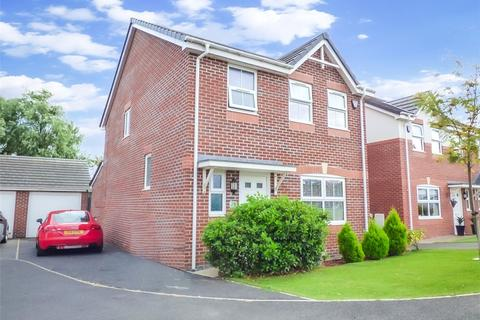 3 bedroom detached house for sale - Magnolia Way, South Shore, Blackpool