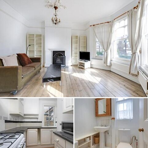 2 bedroom apartment to rent - Chamberlayne Road, Kensal Rise, London, NW10