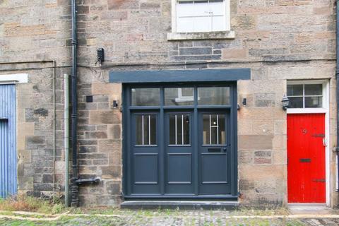1 bedroom flat for sale - 9b Canning Street Lane, Edinburgh, EH3 8ER