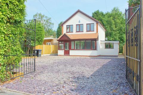 3 bedroom detached house for sale - Uttoxeter Road, Blythe Bridge, Stoke on Trent ST11 9HQ