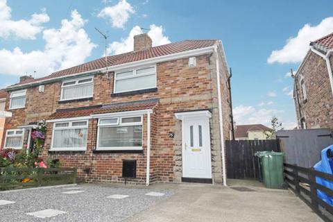 2 bedroom semi-detached house for sale - Mitford Gardens, Gateshead, Tyne and Wear, NE11 0BA
