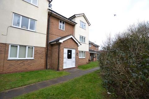 1 bedroom flat to rent - Foxdale Drive, Brierley Hill
