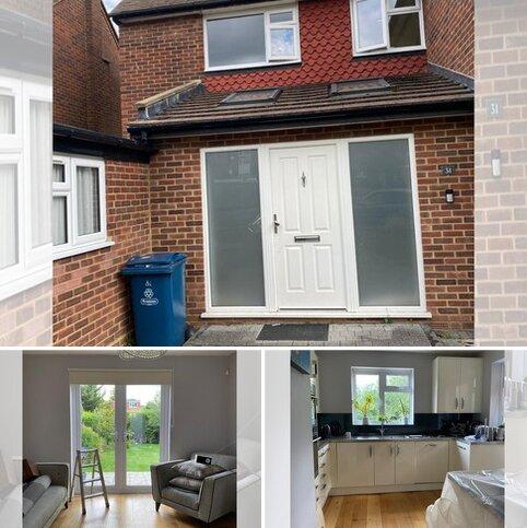 4 bedroom house to rent - PINNER  HA5