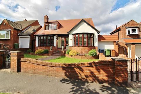 4 bedroom bungalow for sale - Queen Alexandra Road, Sunderland, SR3