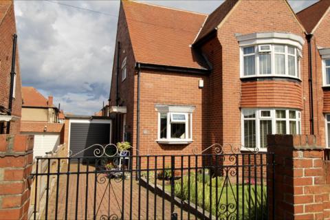 3 bedroom semi-detached house for sale - Kingarth Avenue, Seaburn, Sunderland