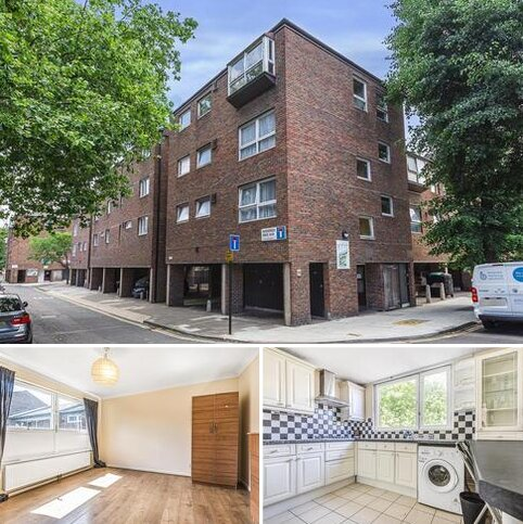 3 bedroom flat for sale - Cunningham Place, St John's Wood