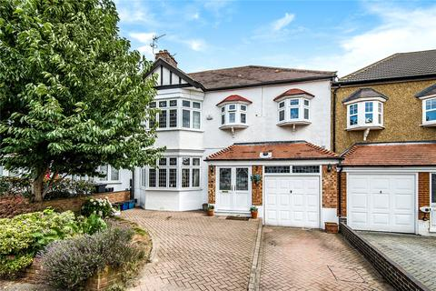 4 bedroom terraced house for sale - Raymond Avenue, South Woodford, E18
