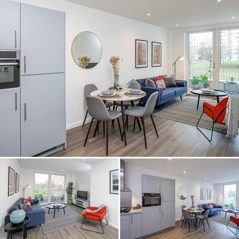 2 bedroom duplex for sale - Apartment 111, Duplex at Acton Gardens,  Corbet Gardens London  W3 8TF W3