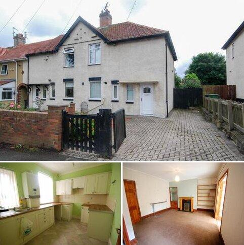 2 bedroom semi-detached house for sale - Newbold Avenue, Monkwearmouth