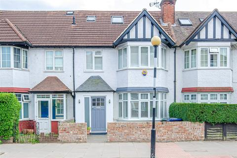 4 bedroom terraced house for sale - Fortis Green, London, N2