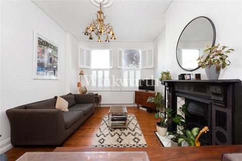 2 bedroom apartment for sale - Sirdar Road, London, N22