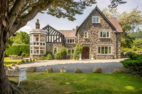 7 bedroom detached house for sale - Rowen, Conwy, LL32