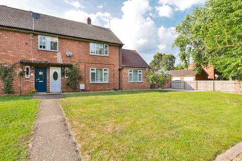 3 bedroom semi-detached house for sale - Grange Road, Leconfield, Beverley, HU17