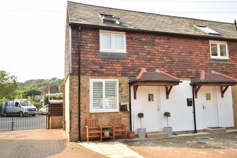 2 bedroom ground floor maisonette for sale - Clarence House, Clarence Court, Rushmore Hill, Pratt's Bottom, Orpington, Kent