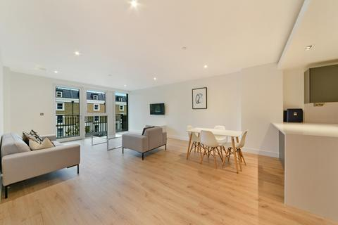 2 bedroom apartment to rent - Beaulieu House, Sovereign Court, Hammersmith W6